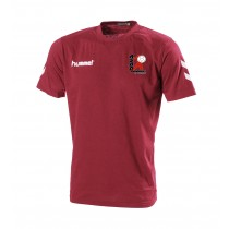 T-shirt Core Supporter Red'Army