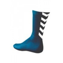 Chaussettes Authentic Indoor Hummel marine/blanc